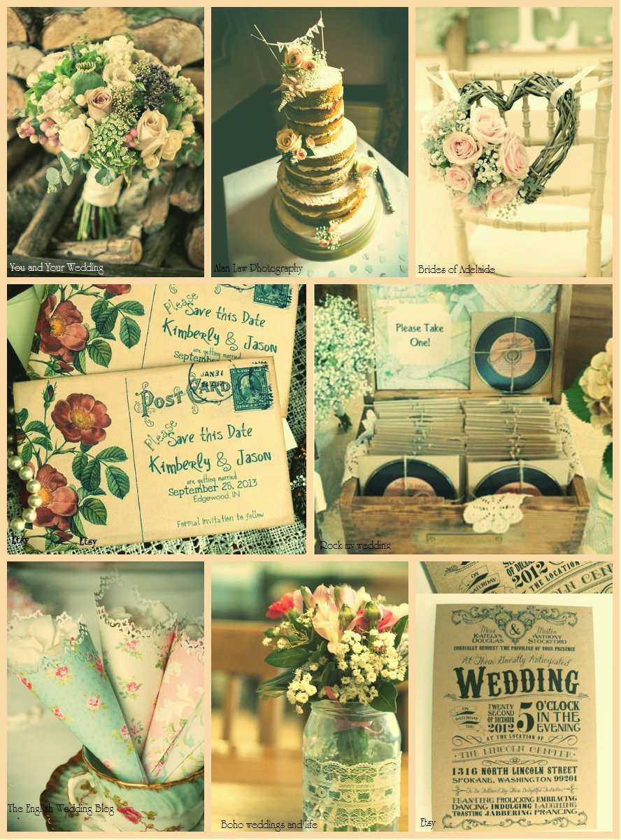 Wedding themes predicted trends of 2018 lms weddings wedding themes are still there but with a touch of industrialism junglespirit Image collections