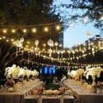 style and decor for 2019 weddings