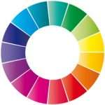Your colour scheme -Choosing one for your wedding
