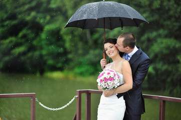 Weatherproofing winter weddings