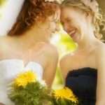 Bridesmaid jobs on the morning of your wedding