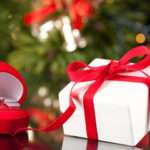 Engaged at Christmas? 5 Things you should do now
