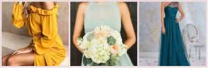 Wedding Colour Trends for 2018