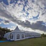 marquee wedding planning