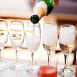 Providing your own Wedding drinks - how much do you need?