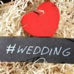 Social media at your wedding - hints and tips