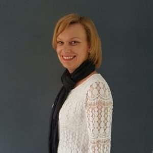 Lynda Smallman