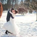 Getting married in Winter