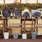 A Beer Festival Wedding