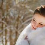 getting married in winter