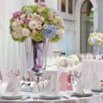 Wedding Centrepieces for your reception