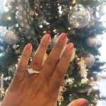 christmas engagements