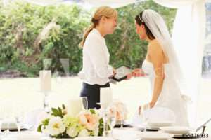 How to pick a wedding planner