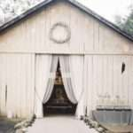 How To Decorate Your Barn Wedding