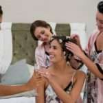 What brides forget to do before they get married