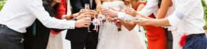 Wedding planning for unconventional families
