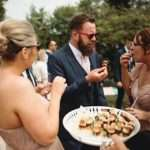 Things to consider when choosing a caterer