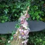 Summer solstice and pagan weddings