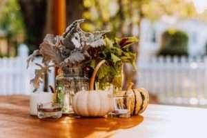 top money saving wedding reception ideas
