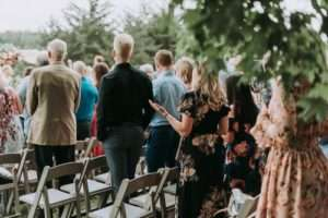 How to handle tricky Guests at Your Wedding