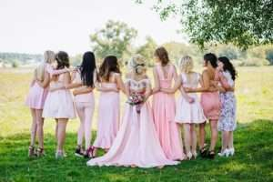 How to choose your bridal part