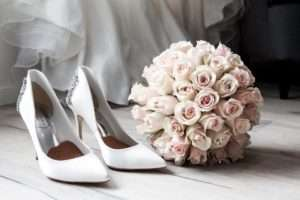 Will you be a nervous bride on your wedding day