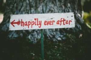 Don't regret anything about your Wedding Day