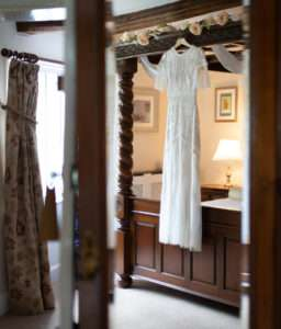 Shropshire Wales Wedding Venue