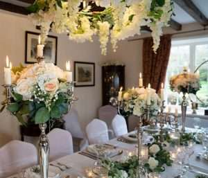 Shropshire Welsh Border Wedding Venue