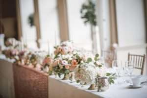 Top Table at your Wedding