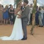 Industrial Style Wedding