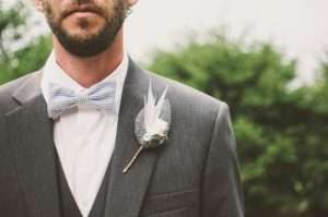 What about the Groom when it comes to Wedding Planning?